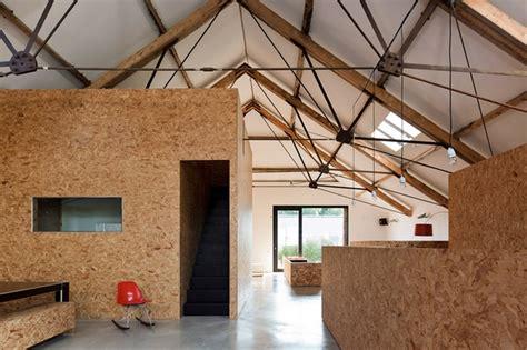 cuisine loft industriel 11 idées d 39 aménagement mobilier déco en osb