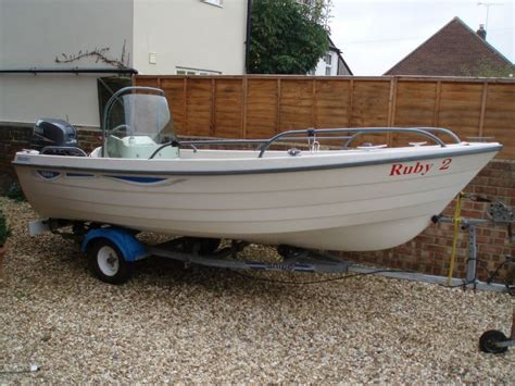 Fishing Boats For Sale Gumtree Southton by Terhi Nordic 6020 Sports Fishing Boat Excellent Condition