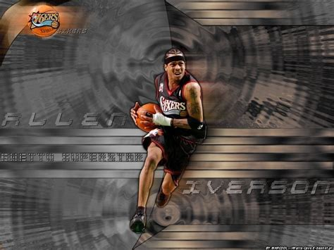 allen iverson  hd wallpapers