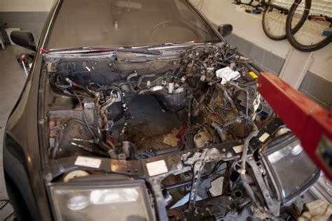 zx jz swap project car nissan forum nissan forums