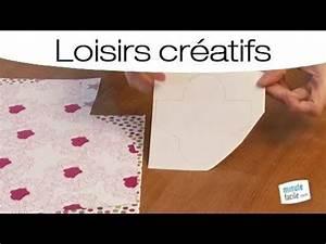 Comment Fabriquer Une Enveloppe : comment faire une enveloppe originale youtube ~ Melissatoandfro.com Idées de Décoration