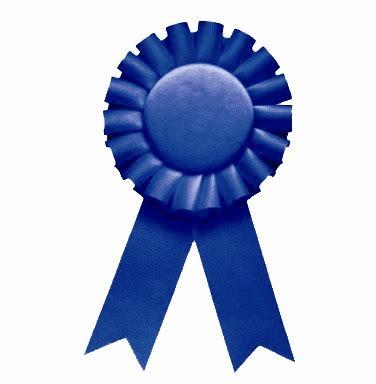 Blue Ribbon Clip Best Blue Ribbon Clipart