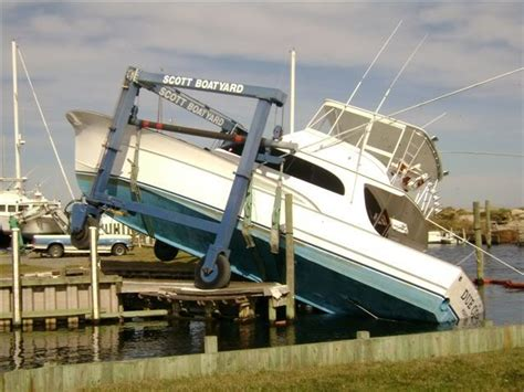 Boat Salvage Yard Fort Lauderdale by Suenos Azules Marine Surveying And Consulting