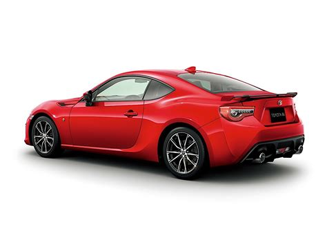 Toyota Gt 86 Specs And Pics