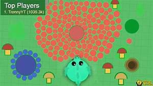 Mope Io A New Animal Feeding Game From Io Games