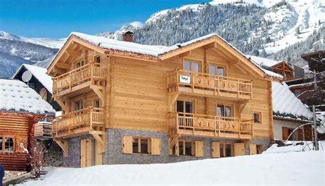 chalet alpe d huez chalet la breche alpe d huez skiing holidays ski total