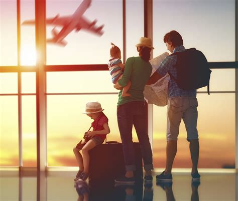 How I Became An Airfare Ninja Parentmap