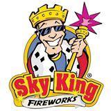 Sky King FIREWORKS Discount Coupon Coupon Codes October ...