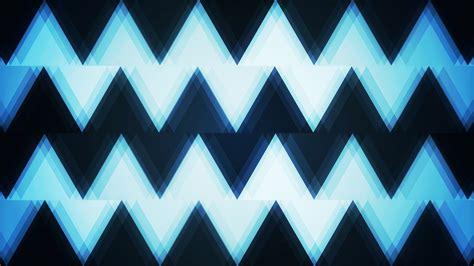 wallpaper zigzag pattern parallel symmetrical neon