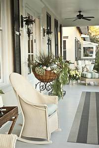 Front, Porch, Ideas, Decorating, Your, Front, Porch, In, Every, Season