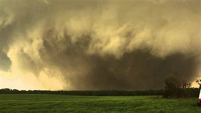 Tornado Wynnewood Wide Oklahoma Tornadoes Mile Ef5