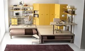 Bureau Design Ikea : stunning battement bureau chambre ado lit enfant mezzanine avec bureau bureau chambre ado ikea ~ Teatrodelosmanantiales.com Idées de Décoration