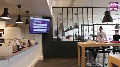 Découvrez Les Nouveaux Locaux De Prestashop Youtube