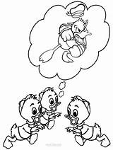 Duck Donald Coloring Mad Pages Printable Cool2bkids Printables sketch template