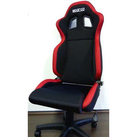 chaise de bureau recaro chaise de bureau sparco noel 2017