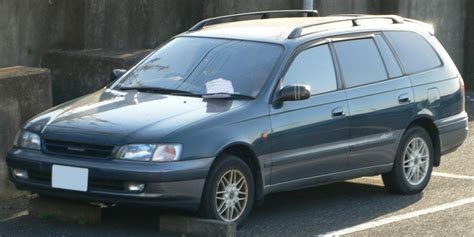 best car repair manuals 1992 toyota corolla navigation system toyota caldina wikipedia