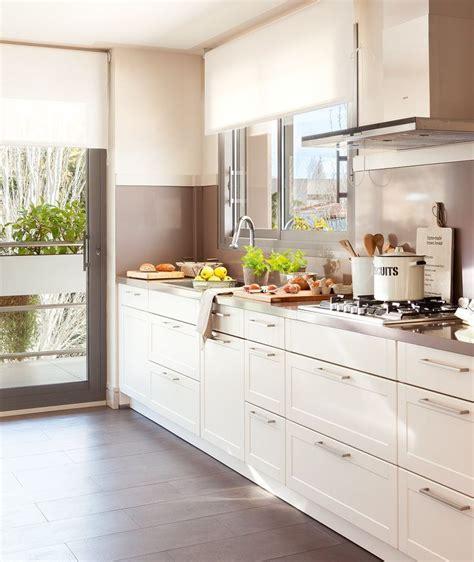 a kitchen island las 25 mejores ideas sobre casas americanas en y 7336