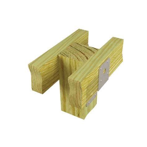 Usp Deck Designer Plugin by Sdjt Joist Tie U S Usp Structural Connectors
