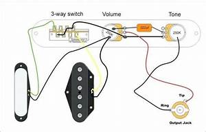 Wilkinson Pickups Wiring Diagram
