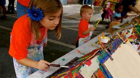 art education programs degrees school  art art