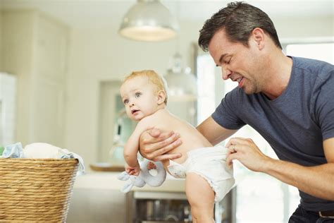 Common Diaper Rash Causes And Treatments