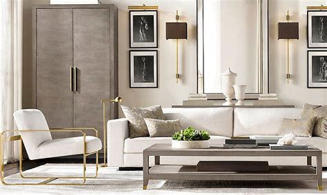 Decorating Ideas Restoration Hardware by Restoration Hardware Is The World S Leading Luxury Home