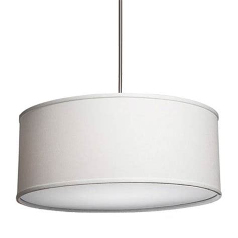 drum pendant lighting drum shade pendant lights bellacor