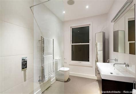 duschen für kleine bäder neue b 228 der gestalten