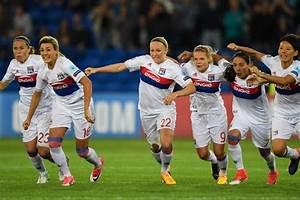 Lyon defend Women's Champions League with sudden death ...
