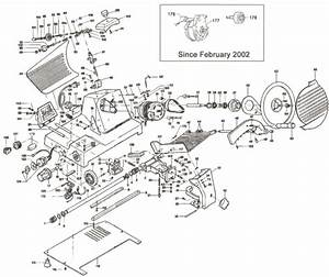 Wiring Diagram Database  Hobart Meat Slicer Parts Diagram