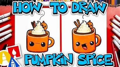 Draw Chocolate Pumpkin Spice Hub Thumbnail