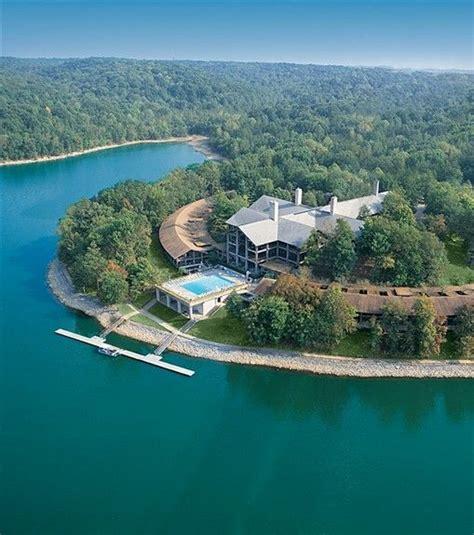 Lake Barkley State Resort Park Kentucky