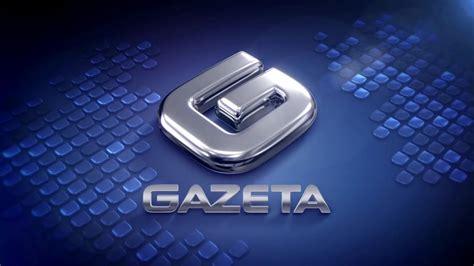 TV Gazeta - Logopedia - Wikia