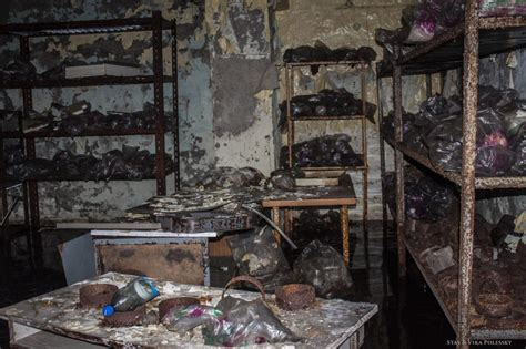 Inside chernobyl 39 s hospital basement scariest room in chernobyl. The most radioactive abandoned places in Chernobyl