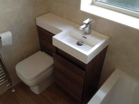 space saving wc and basin space saving combined wc and basin unit with bathroom installation in leeds дом дизайнеров