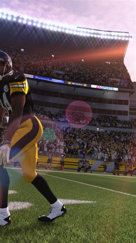 wallpaper madden nfl  american football sports game