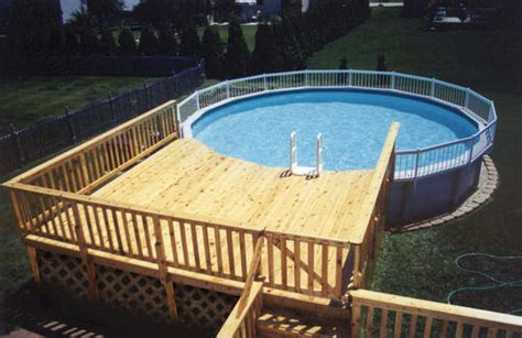 menards pool deck plans 12 x 16 pool deck for a 24 pool at menards 174