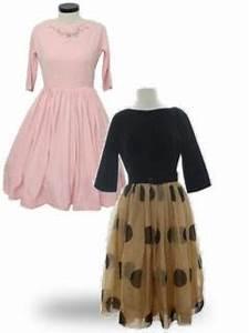Vintage Prom Dresses 50s-80s RustyZipper Com Shop over