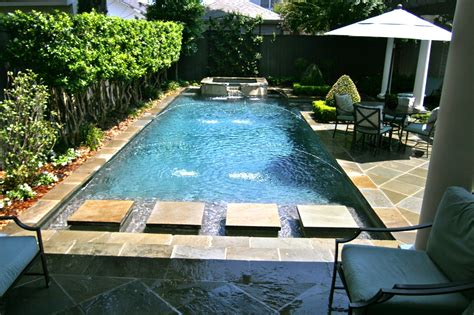 Pool Design Ideas by Amazing Modern Pool Deck Design For Swimming Pool Design
