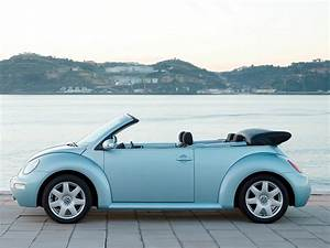 New Beetle Cabrio : 2003 2012 vw new beetle cabrio autoguru ~ Kayakingforconservation.com Haus und Dekorationen