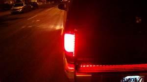 S10 Taillight