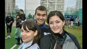 Turkic people phenotype (Oghuz, Kipchak, Karluk, Siberian ...  People