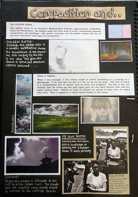 photography sketchbooks gcse images  pinterest