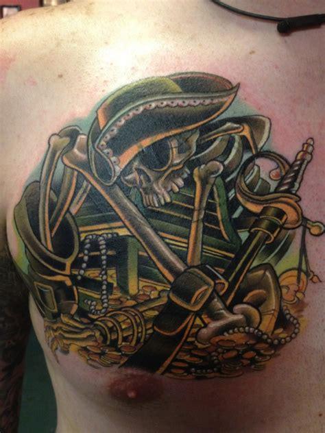 empire state tattoo studio artist tommy helm