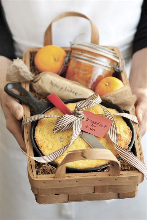 diy christmas gift baskets how to make your own holiday