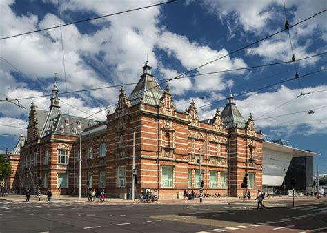 Stedelijk Museum Amsterdam Jobs by Stedelijk Museum Amsterdam By Benthem Crouwel Architects