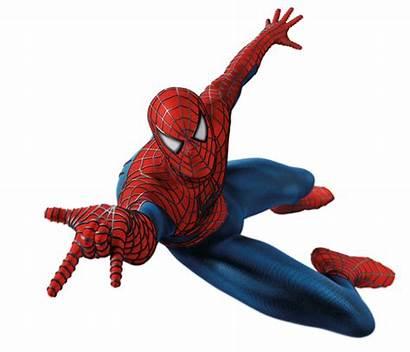 Spider Spiderman Transparent Clipart Cartoon Marvel Cliparts