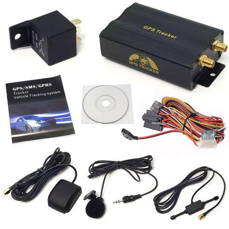 gps tracker auto tk103a car gps tracker system mini gps sms gprs tracker