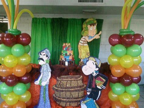 chavo ocho mickey club house ideas cumplea 241 os and fiestas