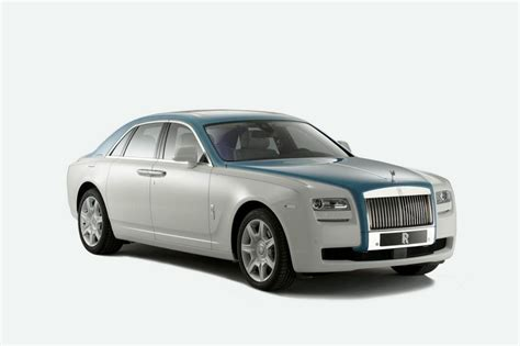 Rolls Royce Limited Edition by 2013 Rolls Royce Ghost Firnas Motif Edition Review Top Speed